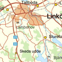 kanotleder östergötland karta Naturkartan kanotleder östergötland karta