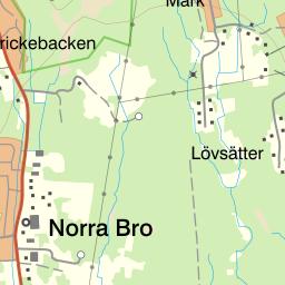 markaspåret örebro karta Naturkartan markaspåret örebro karta